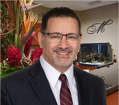 North Naples dentist Mark Makram DDS
